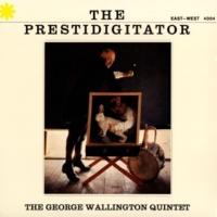 The George Wallington Quintet In Salah a/k/a In Shalah