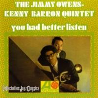 Jimmy Owens & Kenny Barron Gichi