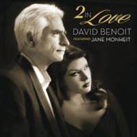 David Benoit ドラゴンフライ (feat.ジェーン・モンハイト)