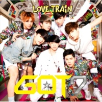 GOT7 LOVE TRAIN (Instrumental)