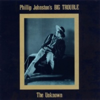 Phillip Johnston's Big Trouble Nothing Will Happen