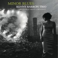 Kenny Barron Trio Too Late Now