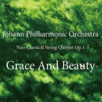 Johann Philharmonic Orchestra Gates Of Heaven