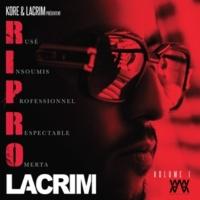 Lacrim/Leslie Mon fils (feat.Leslie)