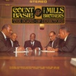 The Mills Brothers/Count Basie The Board Of Directors