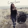 Leona Lewis Fire Under My Feet [Remixes]