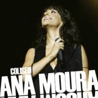 Ana Moura Fado Menor [Live from Coliseu dos Recreios, Portugal / 2008]