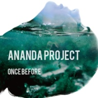 ANANDA PROJECT Once Before instrumental