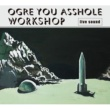 OGRE YOU ASSHOLE フラッグ(LIVE)