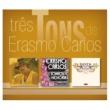 エラズモ・カルロス Três Tons De Erasmo Carlos