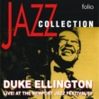 デューク・エリントン D.ELLINGTON/LIVE AT