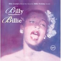 Billie Holiday 恋よ我に帰れ