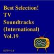 COUNTDOWN SINGERS 海外TV「SUPERNATURAL スーパーナチュラル」より (Carry On Wayward Son) カヴァー