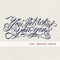 Zac Brown Band Martin