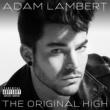 Adam Lambert Evil In The Night