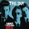 The Jam About The Young Idea: The Very Best Of The Jam
