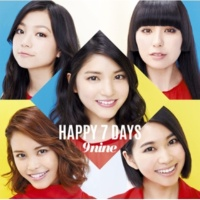 9nine HAPPY 7 DAYS