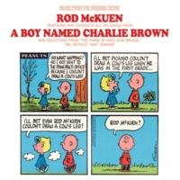 ロッド・マッケン Champion Charlie Brown [Instrumental]