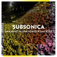 Subsonica Specchio [Live From London]