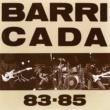 Barricada Lentejuelas
