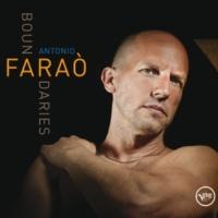 Antonio Faraò Boundaries