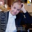 アレクサンダー・ガヴリリュク/ウラディーミル・アシュケナージ/シドニー交響楽団 プロコフィエフ:ピアノ協奏曲 第 3番 & 第 5番