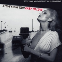 Steve Kuhn Trio Dream Dancing