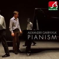 アレクサンダー・ガヴリリュク ピアノ・ソナタ 第 7番 変ロ長調 作品83 3 Precipitato
