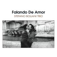 Stefano Bollani Trio Aguas De Marco