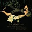 Eddie Higgins, Scott Hamilton & Ken Peplowski It's Magic vol.2