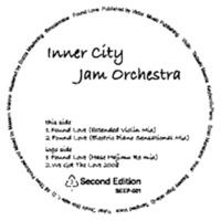 Inner City Jam Orchestra Found Love (Hase Hajimu Remix)