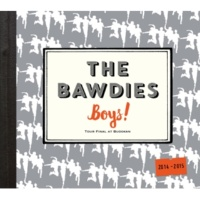 THE BAWDIES COME ON(「Boys!」TOUR 2014-2015 -FINAL- at 日本武道館)