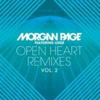 Morgan Page Open Heart (feat. Lissie) [Disco Fries Remix]