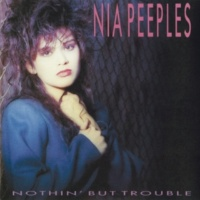 Nia Peeples Never Gonna Get It