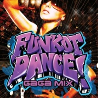 Cafe lounge groove Just Dance (funkot ver.)