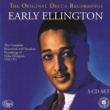Duke Ellington Early Ellington: The Complete Brunswick And Vocalion Recordings 1926-1931