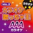 カラオケ歌っちゃ王 カラオケ歌っちゃ王 AAA カラオケ VOL.2