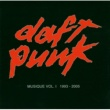 Daft Punk Digital Love
