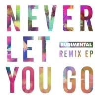 Rudimental Never Let You Go (Soul Clap Remix)