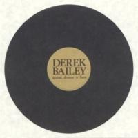 Derek Bailey Concrete (Cement-Mix)