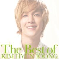 Kim Hyun Joong BREAK DOWN (feat.DOUBLE K) [JAPANESE VERSION]