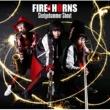 FIRE HORNS GALACTICA 2015