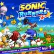 SEGA / Tomoya Ohtani Sonic Runners Original Soundtrack Vol.1