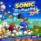 SEGA / Tomoya Ohtani Sonic Runners Original Soundtrack Vol.1