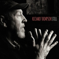 RICHARD THOMPSON Don't Take It Lying Down