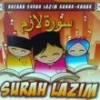 Mohd Mushrif Bacaan Surah Lazim Kanak-Kanak