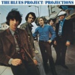 The Blues Project Projections
