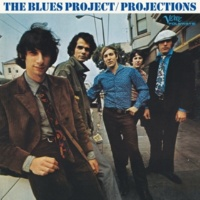 The Blues Project You Can't Catch Me