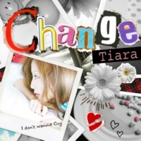 Tiara CAN'T SAVE