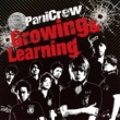 PaniCrew GROWING & LEARNING